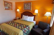 Americas Best Value Inn Hotel Deals - Eugene, Oregon