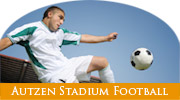Americas Best Value Inn Hotel Football Package - Eugene, Oregon