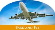 Americas Best Value Inn Hotel - Eugene Airport Park & Fly Package