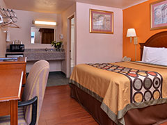 Americas Best Value Inn Hotel - Eugene Oregon Suites